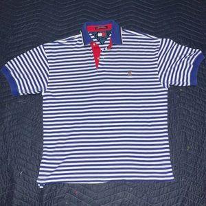 Tommy Hilfiger collar shirt